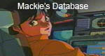 Mackie's Database